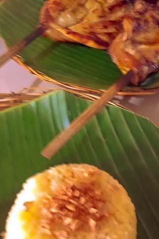 Philippines garlic rice