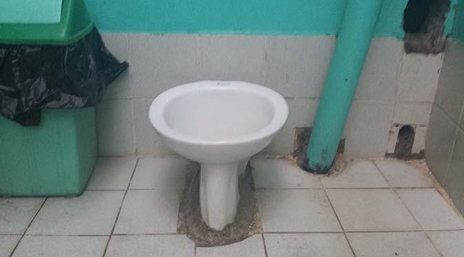 basic philippine toilet