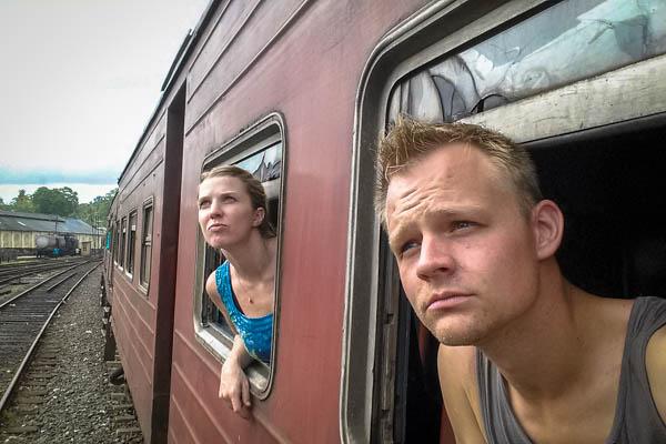Slow Train.